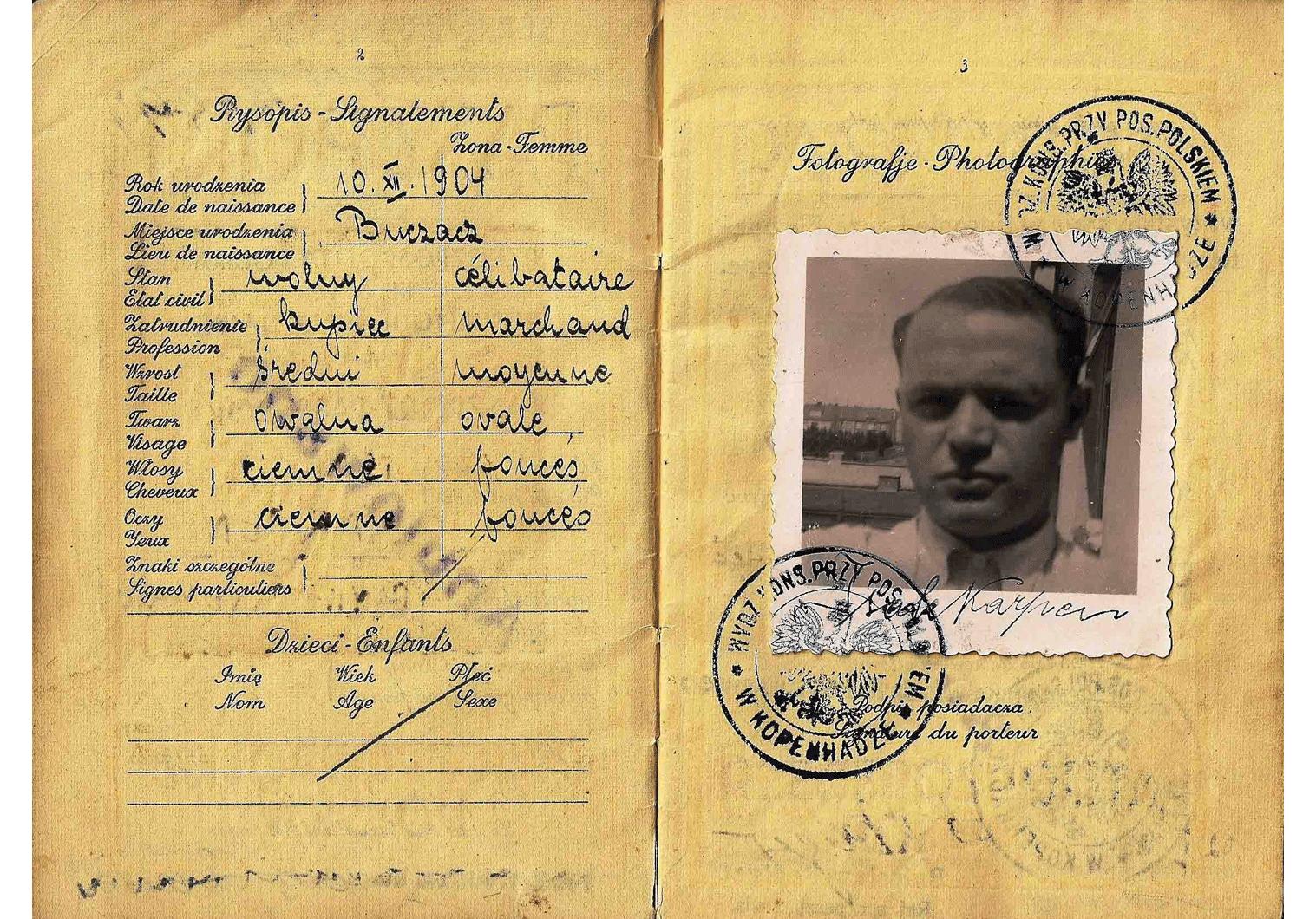 Rescue of the Danish Jews